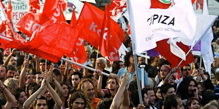 Syriza-victory